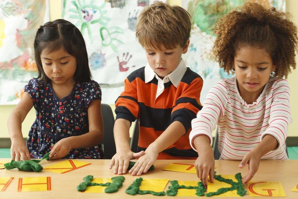 kids' Play Therapy